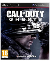 Call of Duty - Ghosts (Limited Edition) (PS3)