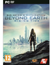 Civilization - Beyond Earth - Rising Tide (PC)