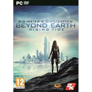 Civilization - Beyond Earth - Rising Tide (PC)