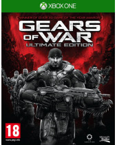 Gears of War (Ultimate Edition) (XBOX ONE)