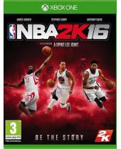 NBA 2K16 (XBOX ONE)