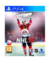 NHL 16 CZ (PS4)