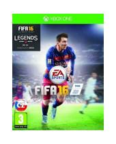 FIFA 16 CZ (XBOX ONE)