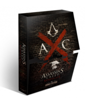 Assassins Creed - Syndicate (Rooks Edition) CZ (PS4)