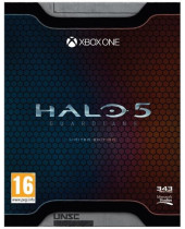Halo 5 Guardians (Limited Edition) (XBOX ONE)