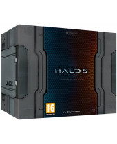 Halo 5 Guardians (Limited Collectors Edition) (XBOX ONE)