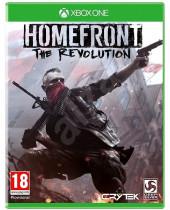 Homefront - The Revolution (XBOX ONE)