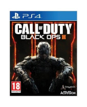 Call of Duty - Black Ops 3 (PS4)