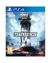 Star Wars - Battlefront (PS4)