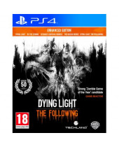 Dying Light - The Following (Enhanced Edition) (PS4)