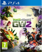 Plants vs Zombies - Garden Warfare 2 (PS4)