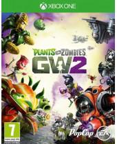 Plants vs Zombies - Garden Warfare 2 (XBOX ONE)