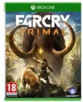 Far Cry Primal CZ (XBOX ONE)