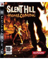 Silent Hill - Homecoming (PS3)
