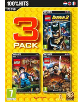 LEGO Triple Pack (PC)