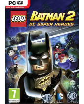 LEGO Batman 2 - DC Super Heroes (PC)