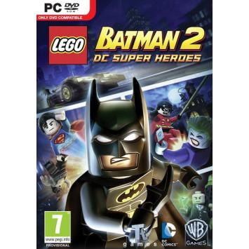 LEGO Batman 2 - DC Super Heroes (PC)