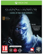 Middle-Earth - Shadow of Mordor GOTY (XBOX ONE)