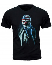 Payday 2 Rock On (T-Shirt)
