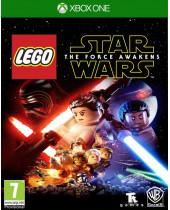 LEGO Star Wars - The Force Awakens (Xbox One)
