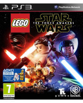 LEGO Star Wars - The Force Awakens (PS3)