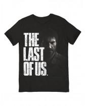 Last of Us Black (T-Shirt)
