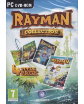 Rayman Collection (PC)