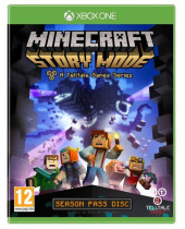 Minecraft - Story Mode (XBOX ONE)