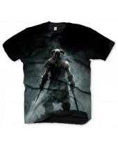 Skyrim Dragonborn (T-Shirt)