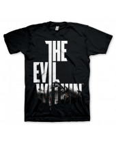 Evil Within Wired (T-Shirt)