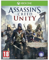 Assassins Creed - Unity (Special Edition) (XBOX ONE)