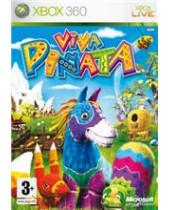 Viva Pinata (XBOX 360)