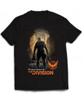 Division - Operation Dark Winter (T-Shirt)
