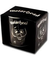 Motorhead hrnček Warpig