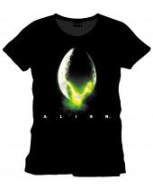 Alien Original Poster (T-Shirt)