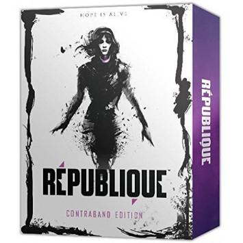 Republique (Contraband Edition) (PS4)