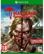 Dead Island (Definitive Edition) (XBOX ONE)