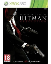 Hitman - Absolution (Professional Edition) (XBOX 360)