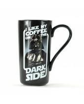 Star Wars hrnček Dark Side