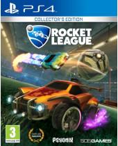 Rocket League (Collectors Edition) (PS4)