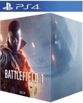 Battlefield 1 (Collectors Edition) (PS4)