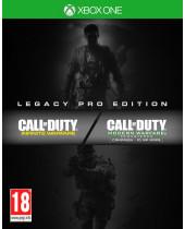 Call of Duty - Infinite Warfare (Legacy Pro Edition) (XBOX ONE)