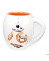 Star Wars hrnček BB 8