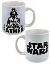 Star Wars hrnček I Am Your Father