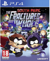 South Park - The Fractured But Whole (PS4)