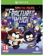 South Park - The Fractured But Whole (XBOX ONE)