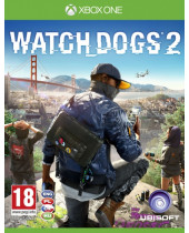 Watch Dogs 2 CZ (XBOX ONE)