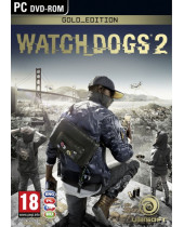 Watch Dogs 2 CZ (Gold Edition) (PC)