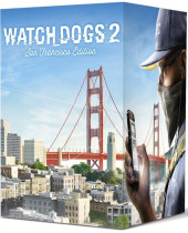 Watch Dogs 2 CZ (San Francisco Edition) (PC)