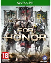 For Honor UK (XBOX ONE)